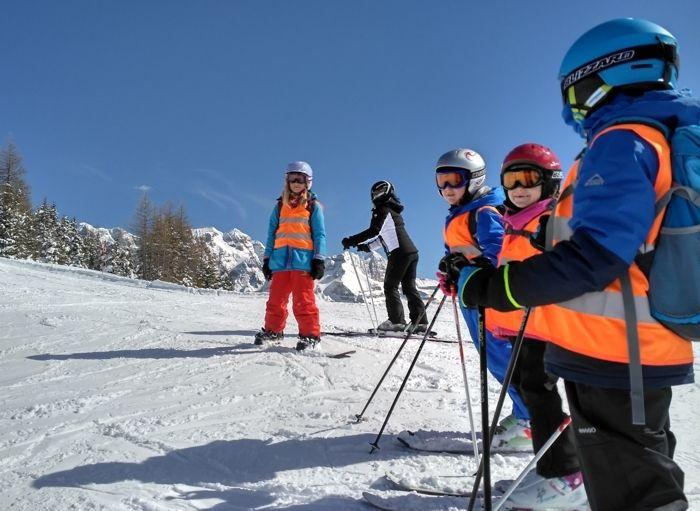 Příměstský lyžařský kurz Teplice, Bílina